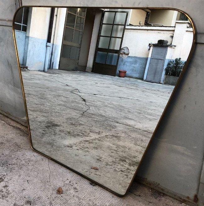 Italian Manufacture, mirror