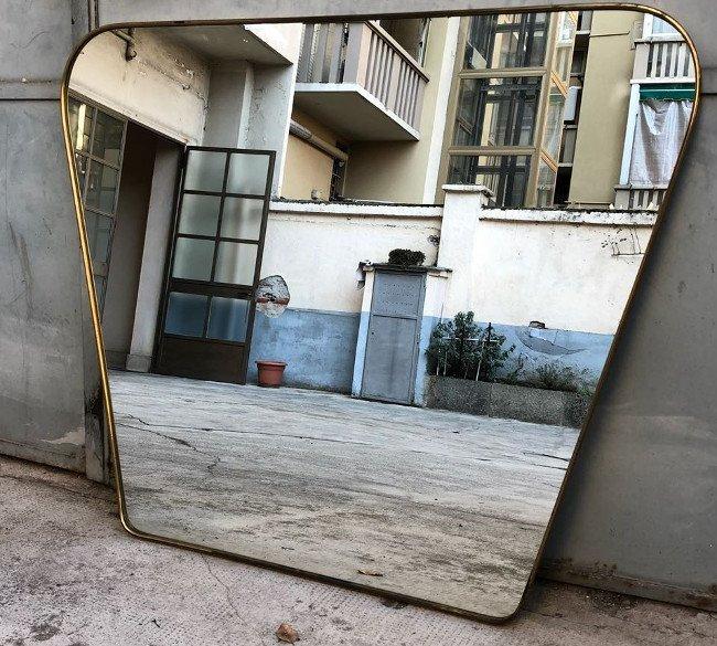 Italian Manufacture, mirror - 2