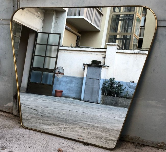 Italian Manufacture, mirror - 3