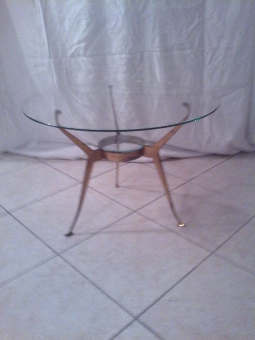Cesare Lacca, coffee table