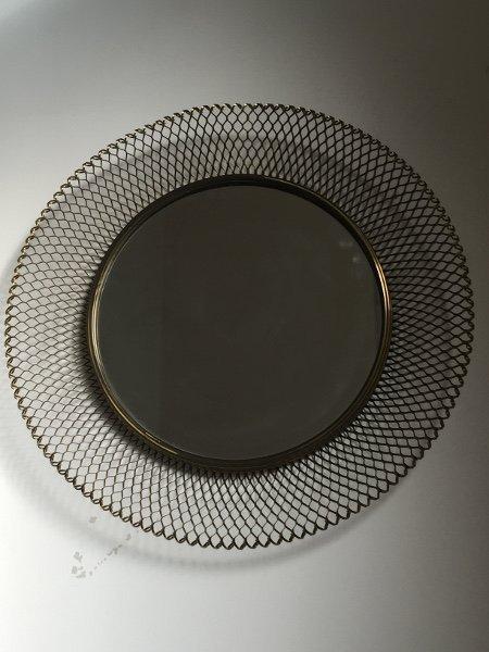 Stilnovo (attr.), wall mirror