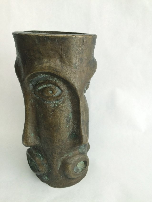 Italian Manufacture, bronze sculpture - 5