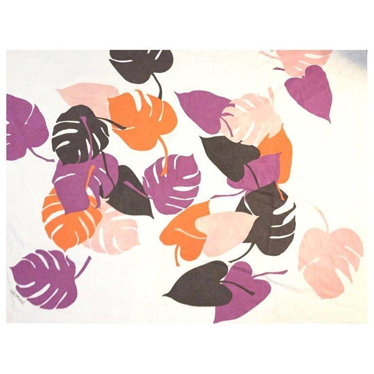 Gio Ponti, Beautiful Tablecloth - 2
