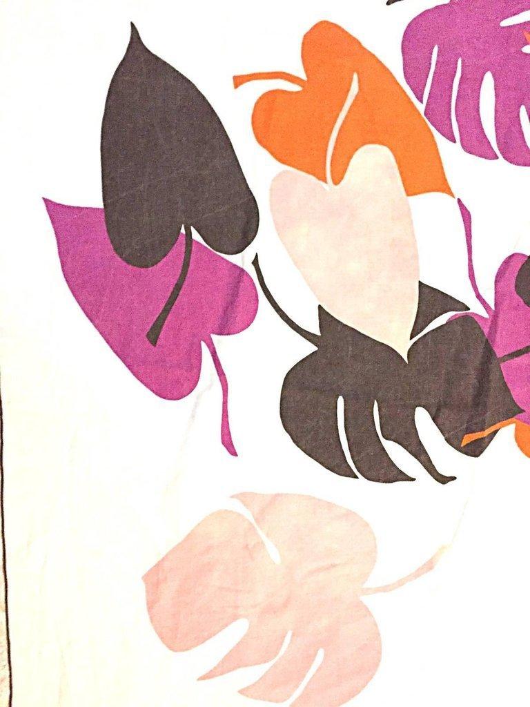 Gio Ponti, Beautiful Tablecloth - 3