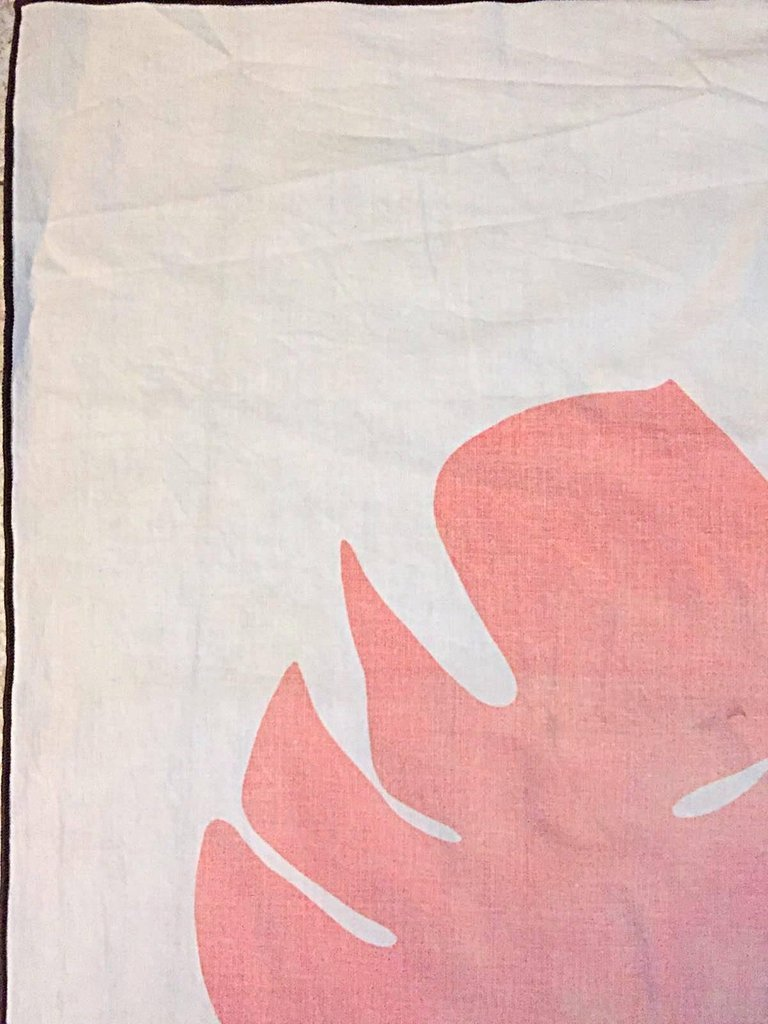 Gio Ponti, Beautiful Tablecloth - 5