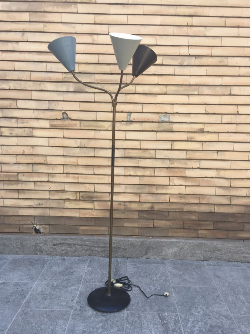 Italian Manufacture, floor lamp