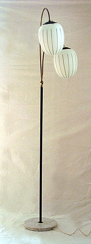 Floor lamp Stilnovo, 1950. - 3