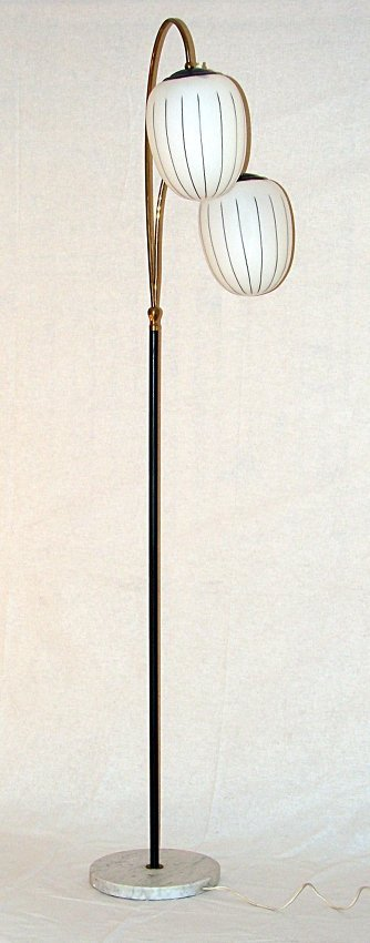 Floor lamp Stilnovo, 1950. - 4