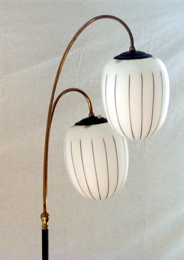 Floor lamp Stilnovo, 1950. - 5