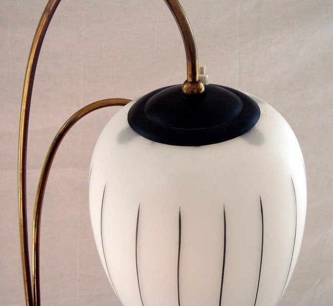 Floor lamp Stilnovo, 1950. - 8