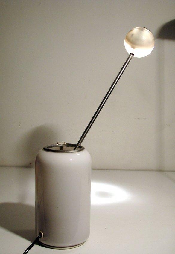 Luci Porsche Design, Table lamp L'Ingenuo - 2