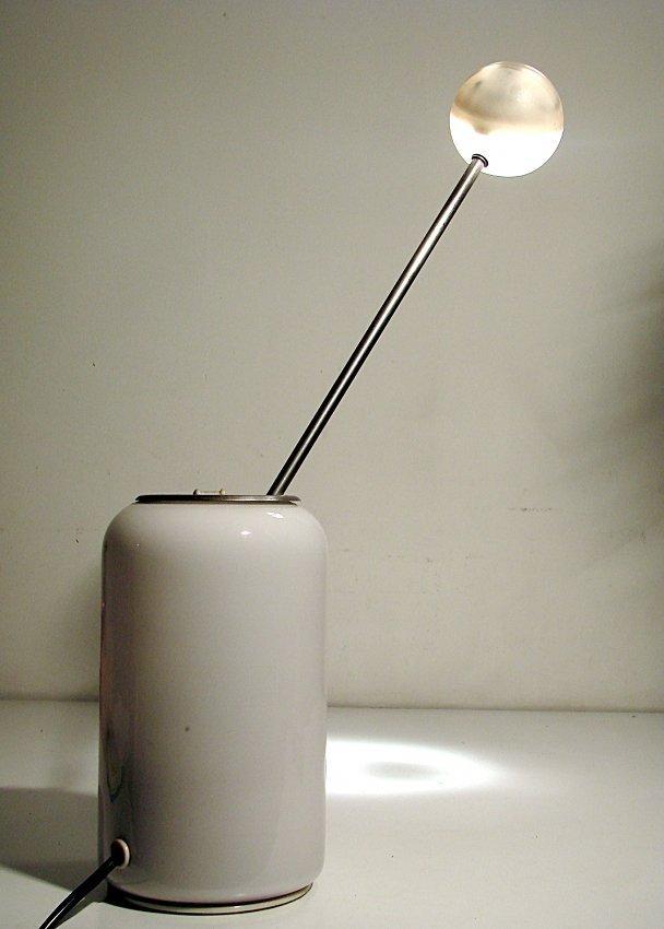 Luci Porsche Design, Table lamp L'Ingenuo - 3