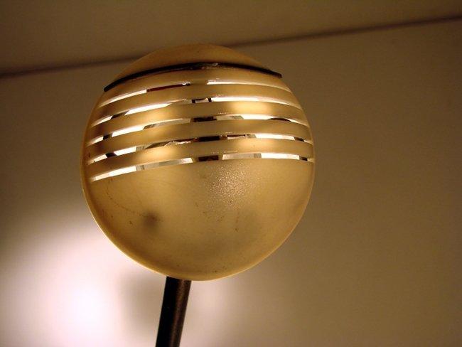 Luci Porsche Design, Table lamp L'Ingenuo - 6