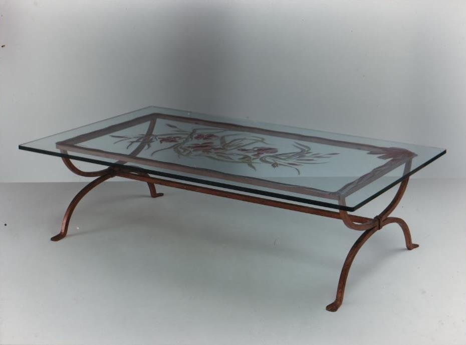 Studio Davico, Gianuzzi, Coffee Table