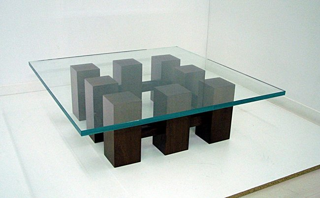 Fontana Arte, Coffee Table