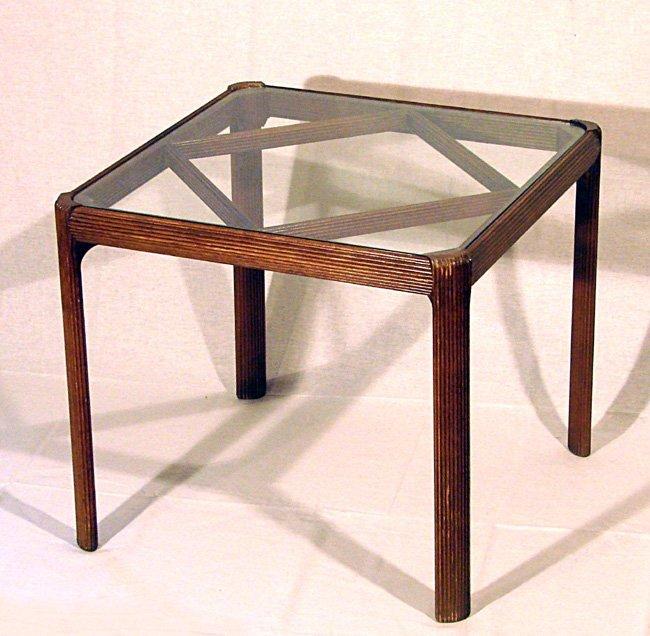 Coffee Table Italian Manufacture, 1950 ca.