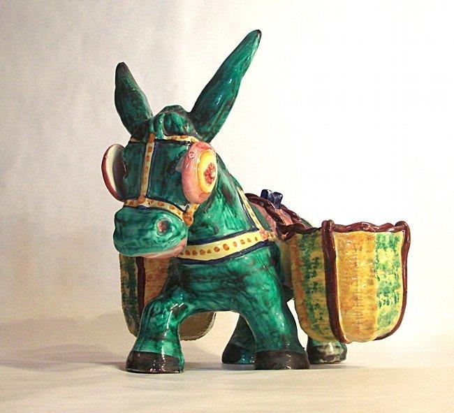 Ceramiche di Vietri, Pottery