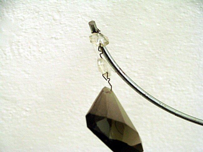 Toni Cordero, Artemide, Pendant lamp Iside - 6