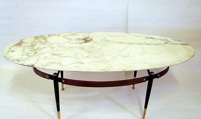 Italian Manufacture, coffee table