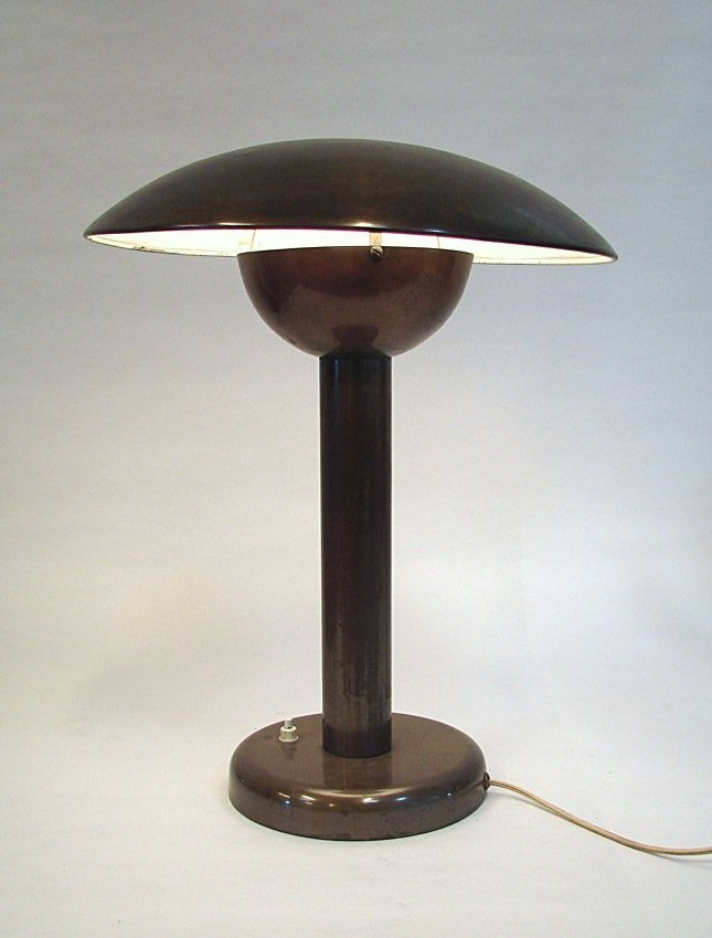 Manifattura italiana, Luminator table lamp