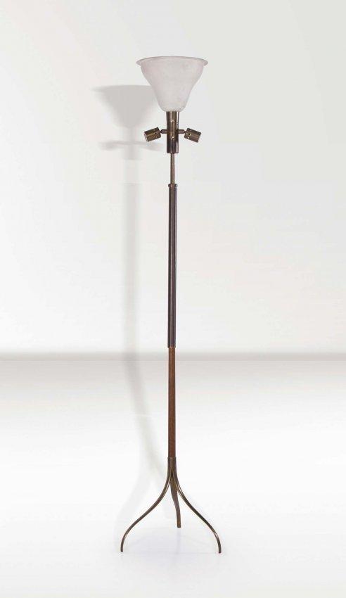 Oluce, G. Ostuni, floor lamp