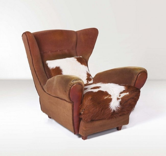 Italian Manufacture, armchair