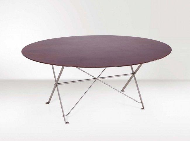 Azucena, L. Caccia Dominioni, table