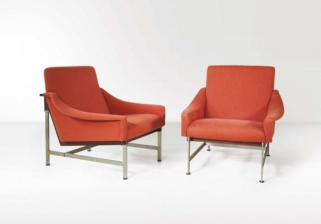 Arflex, armchairs