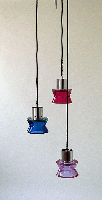 Seguso, ceiling light