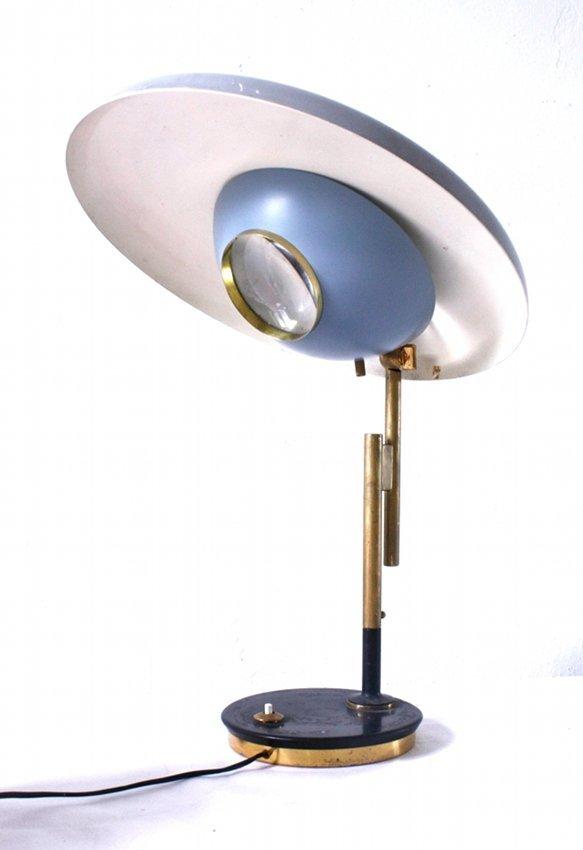O. Torlasco, Lumi, table lamp