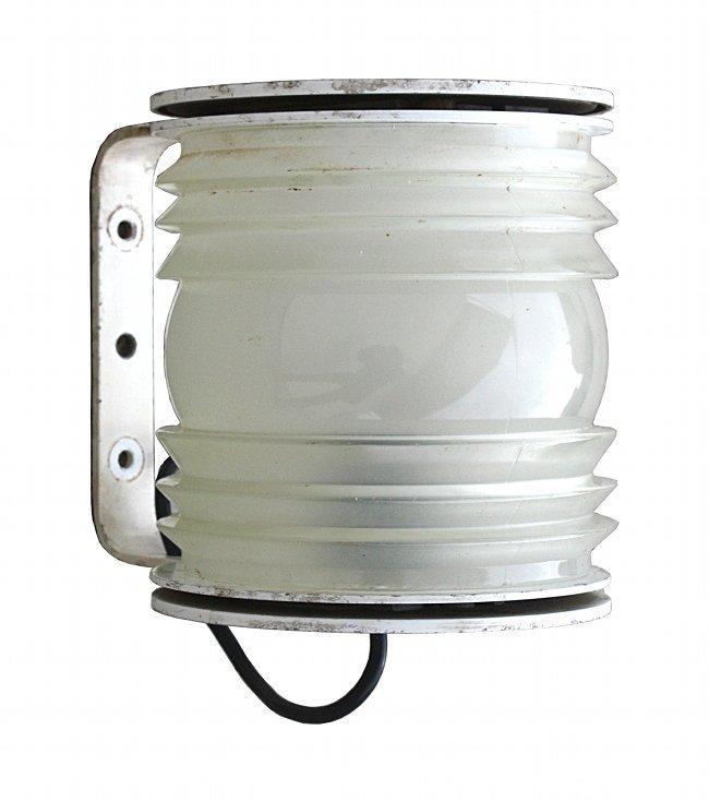 Joe Colombo, wall lamp