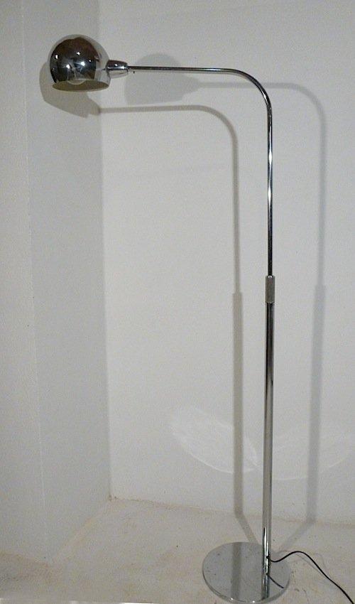 S. Asti, floor lamp