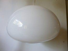 A. & P. Castiglioni, Hanging Lamp