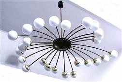 Italian Manufacture, chandelier