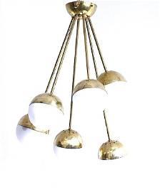 Italian Manufacture, Celing lamp
