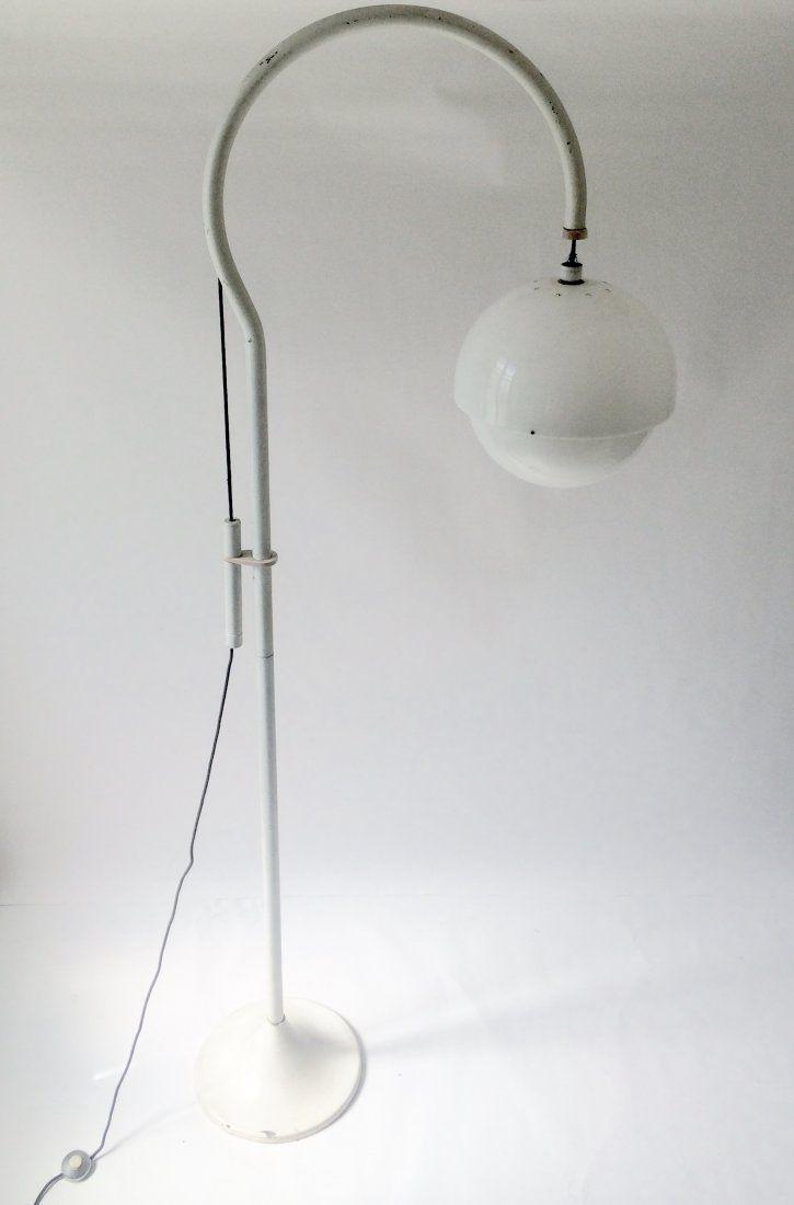 Kartell, Floor lamp
