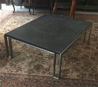 Toni Cordero, coffee table