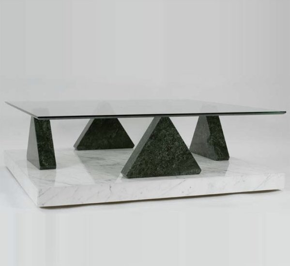 Sottsass Jaipur Coffee table
