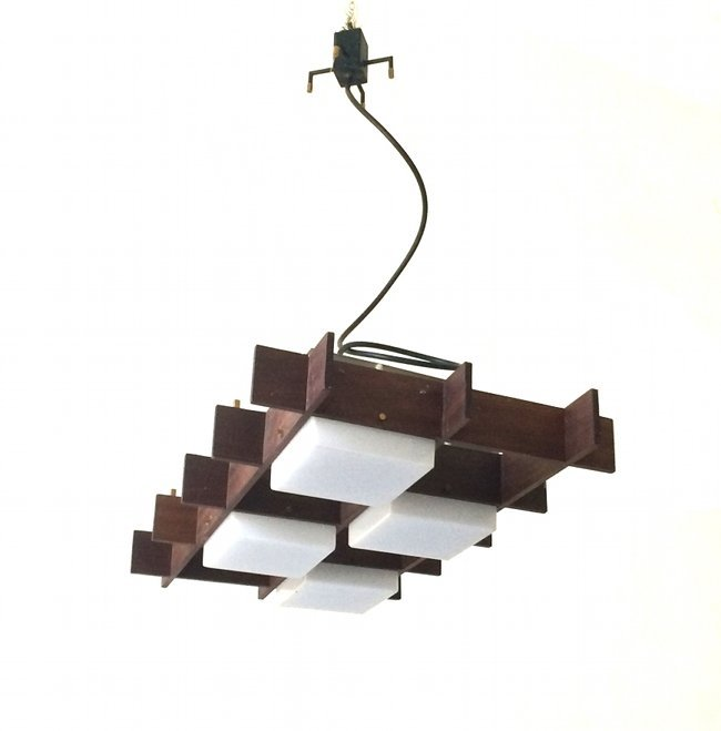 Stilnovo, chandelier - 2