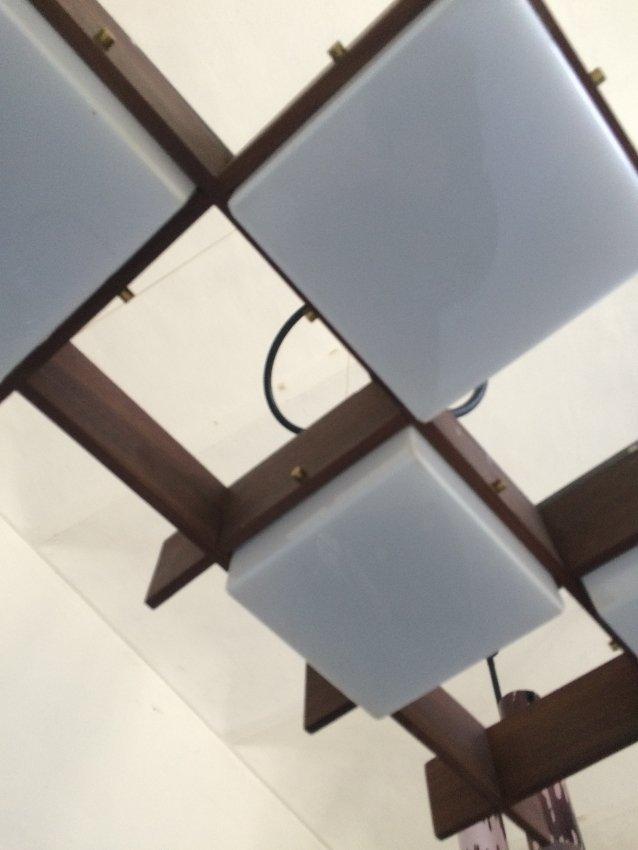 Stilnovo, chandelier - 4