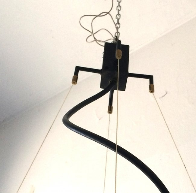 Stilnovo, chandelier - 6
