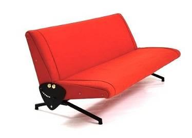 Osvaldo Borsani, sofa