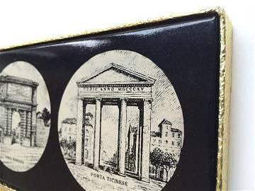 P. Fornasetti, Cigar box