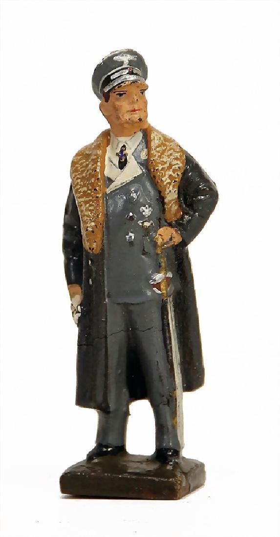 LINEOL mass, 7.5 cm, Göring, condition 2   German