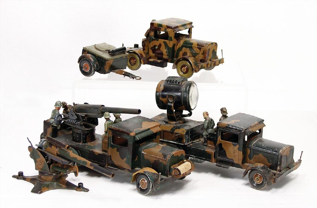 treasure chest, vehicles, partially used up to stronger