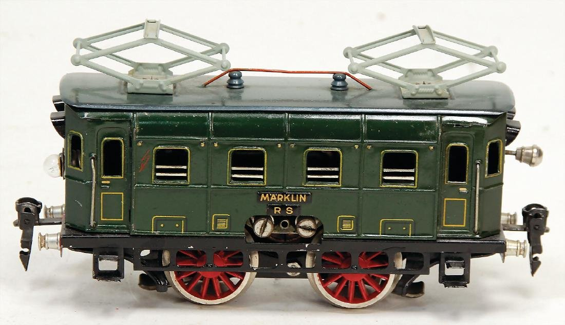 MÄRKLIN track 0, R.S. 6612/900, electric