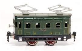 MÄRKLIN track 0, S880, electric locomotive B, used