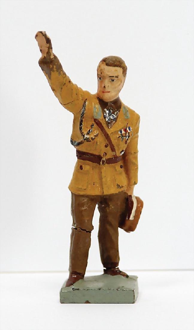 LINEOL Second World War, mass, 7.5 cm, Göring,
