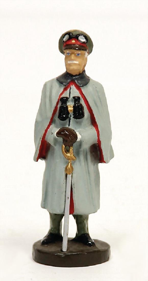 ELASTOLIN General Ludendorff, mass,  Second World War,