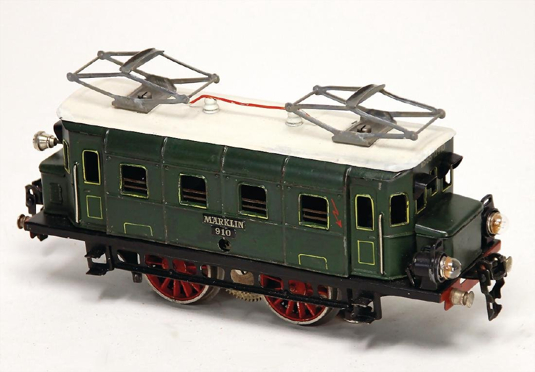 MÄRKLIN track 0, RS6612910, 22 cm, electric